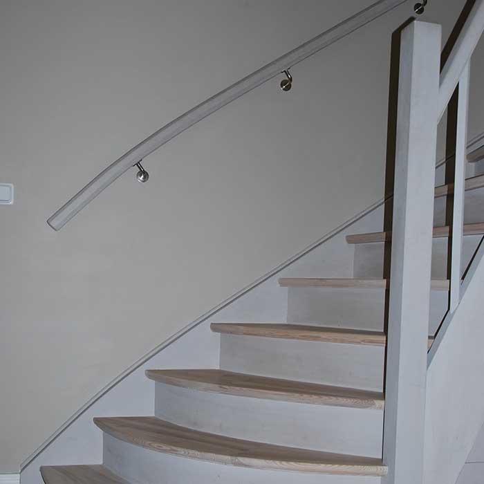 Ramnåsa, trappa